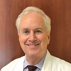 Ron Taylor, MD
